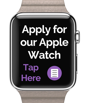 applewatch icon