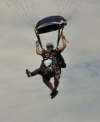 September's SkyDive