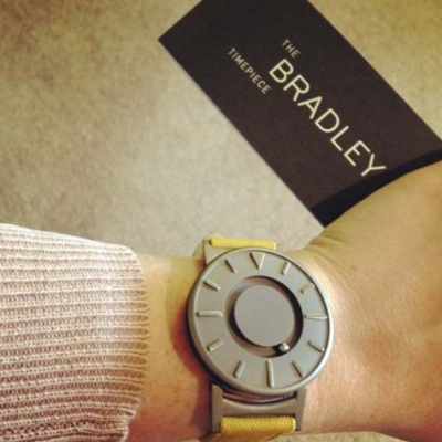 The Bradley Timepiece - My Thoughts and Opinions