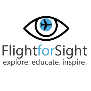 Flight for Sight Interview with Mike Walsh