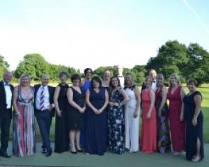 Maidenhead Charity Ball 2017