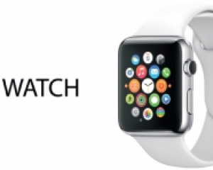 Centre Stage Applewatch