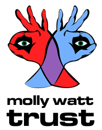 Molly Watt Trust - Charity raisimh awareness of Usher Syndrome